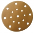 QueenBee-B312 dry grinding sand disc